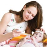 Нахождение дома с больным ребенком - уважительная причина для прогула