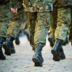 Отказ в постановке на учет в центр занятости по причине нахождения на воинской службе