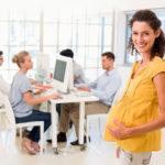 Сокращенный рабочий день во время беременности