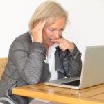 Пенсионеры могут работать или получать деньги