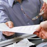 Забрать заявление на увольнение у работодателя лично