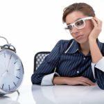Не стоит говорить на собеседовании о желании меньше работать