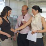 Увольнение беременной женщины при окончании срочного трудового договора