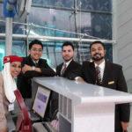 Трудоустройство в Дубае