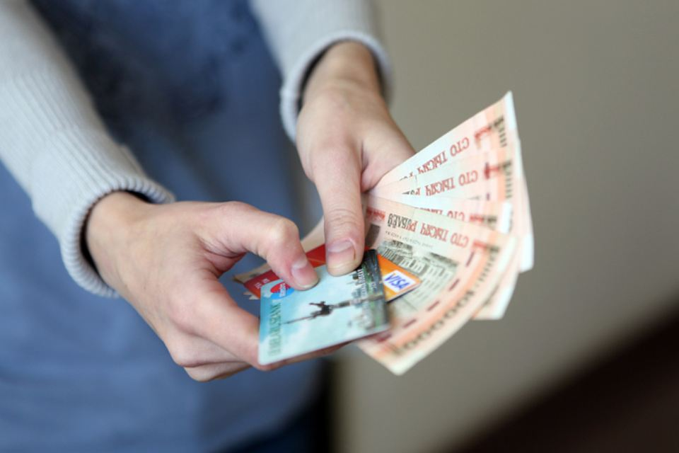 Зарплата в Белоруссии