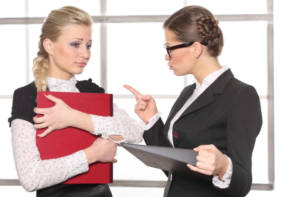 Увольнение сотрудника, не прошедшего испытательный срок