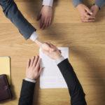 Алгоритм заключения и расторжения трудовых договоров