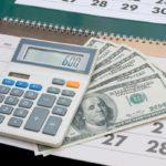 Годовой расчет тарифной ставки