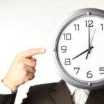 Ограничения по количеству рабочих часов