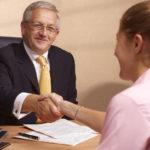 Разговор с руководителем о повышении заработной платы