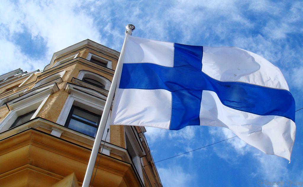 Средняя зарплата в Финляндии