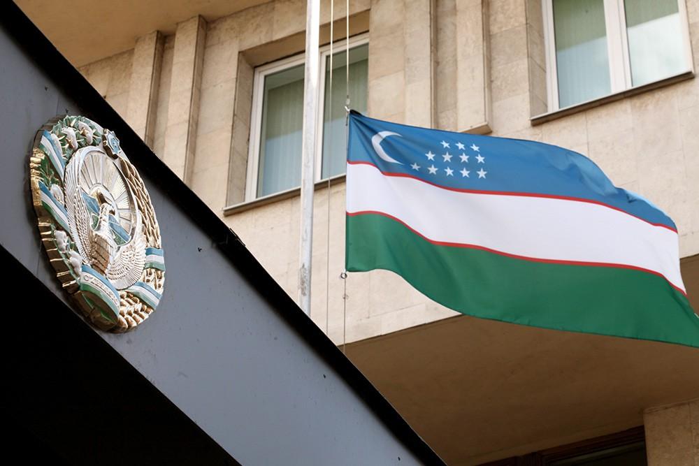 Средняя зарплата в Узбекистане
