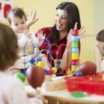 Какая работа подходит для учительского стажа