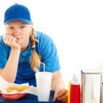 Предоставление отпуска через 6 месяцев авансом работникам не достигшим возраста 18 лет