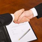 Начало трудовых отношений после подписания контракта