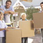 Расторжение срочного трудового договора в связи с переездом супруга в другой регион страны