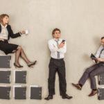 Повышение или понижение в должности после аттестации