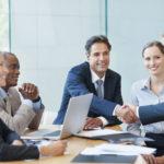 Прекращение трудовых отношений в связи со сменой владельца организации