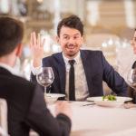 Компенсация расходов за деловой ужин в командировке