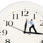 Месяц выплаты на время поиска новой работы при сокращении