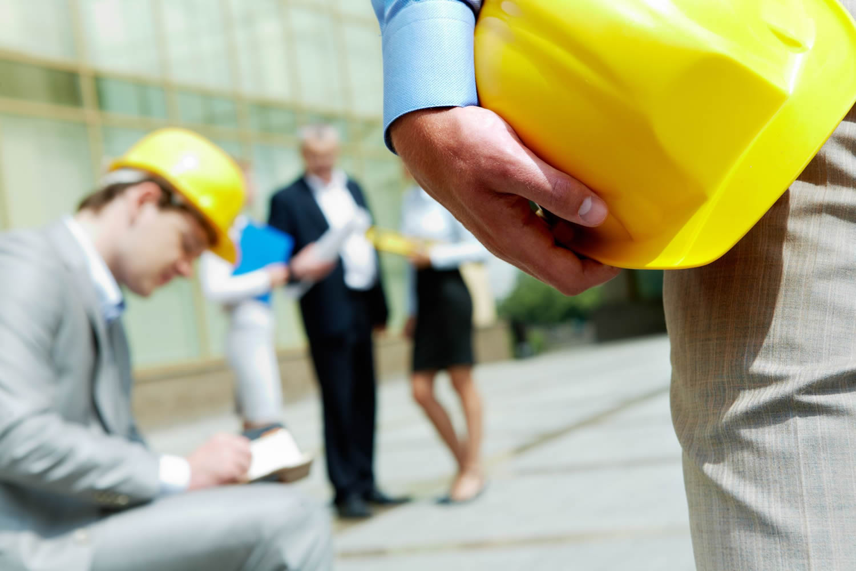 Виды контроля по охране труда