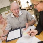 Порядок действий при оформлении пенсии по возрасту в 2020 году