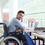 Трудовой статус инвалида