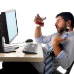 Увольнение за появление на работе в нетрезвом виде