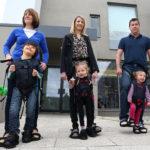 Матери детей-инвалидов относятся к льготной категории трудоустроенных лиц