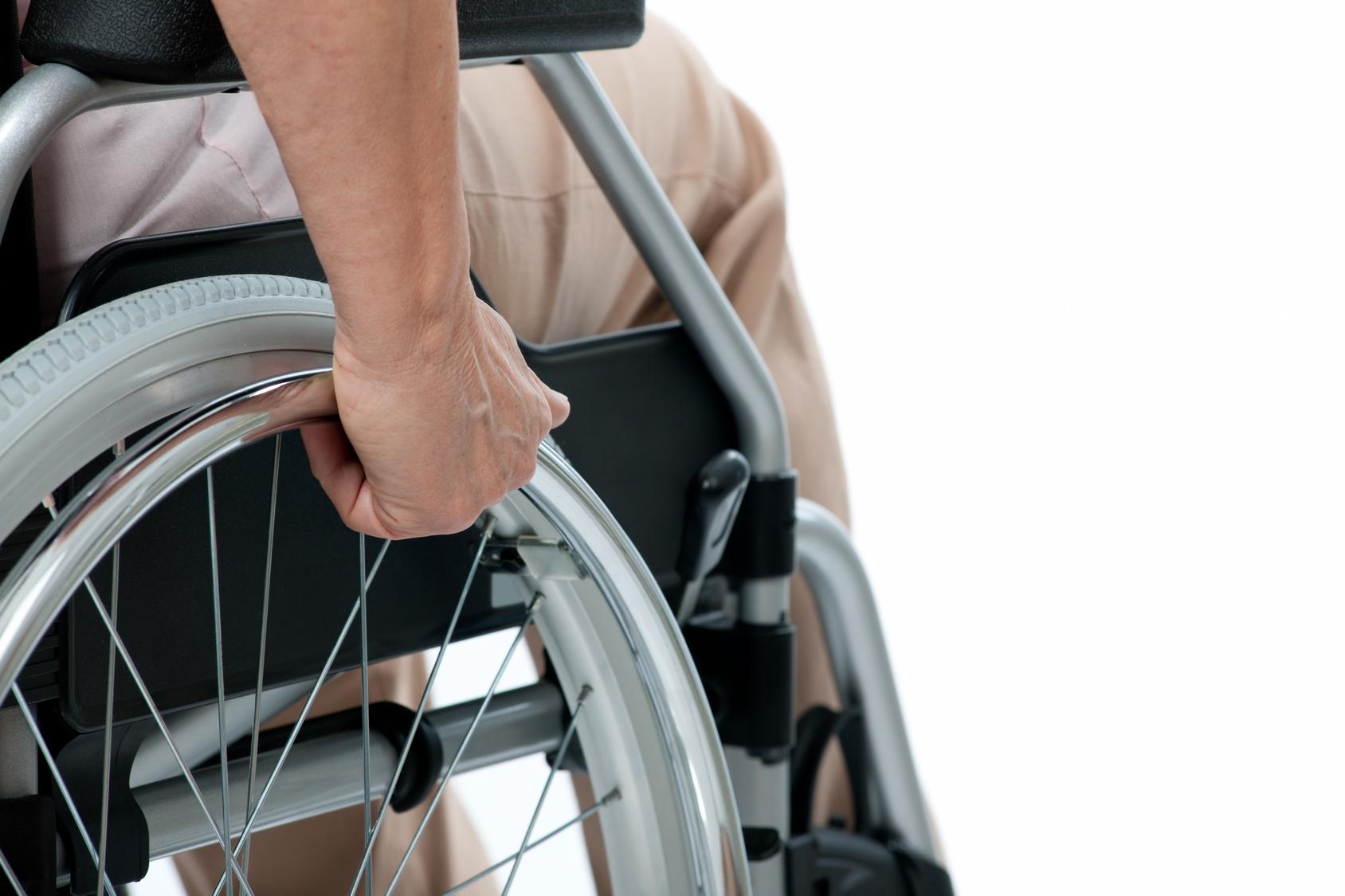 Продолжительность рабочего дня инвалида