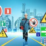 Требования к безопасности работников