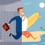 Порядок предоставления отпуска по основному месту работы и совместительству