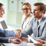 Увольнение бухгалтера при смене собственника компании