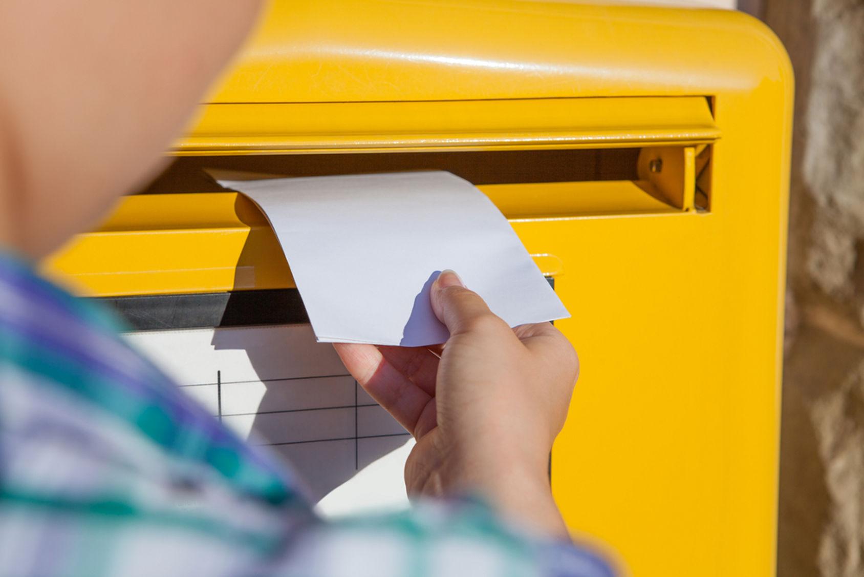 Заявление об увольнении по почте работодателю