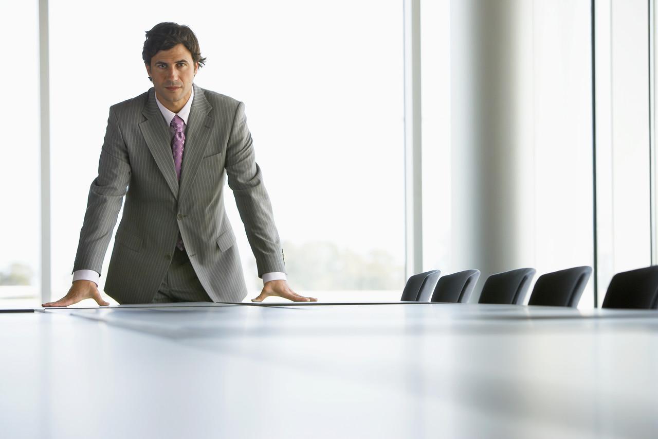 Увольнение генерального директора