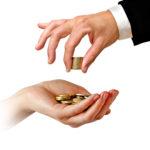 Выходное пособие при увольнении в связи с выходом на пенсию