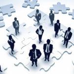 Расторжение договора в связи с реорганизацией производства