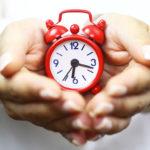 Длительность рабочего дня для несовершеннолетних