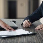 Перечень оснований при заключении срочного трудового договора