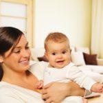 Влияние ухода за детьми на размер выплат