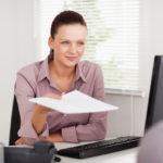 Порядок рассмотрения служебных записок о повышении заработной платы