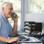 При выходе на пенсию отработка не нужна