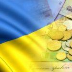 Доход по годам В Украине