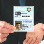 Разрешение на работу иностранцу в России