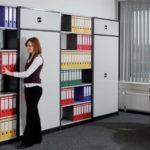 Хранение шр в архиве в течение 15 лет