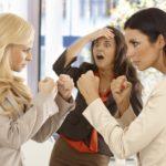 Не стоит говорить на собеседовании о конфликтах с коллегами