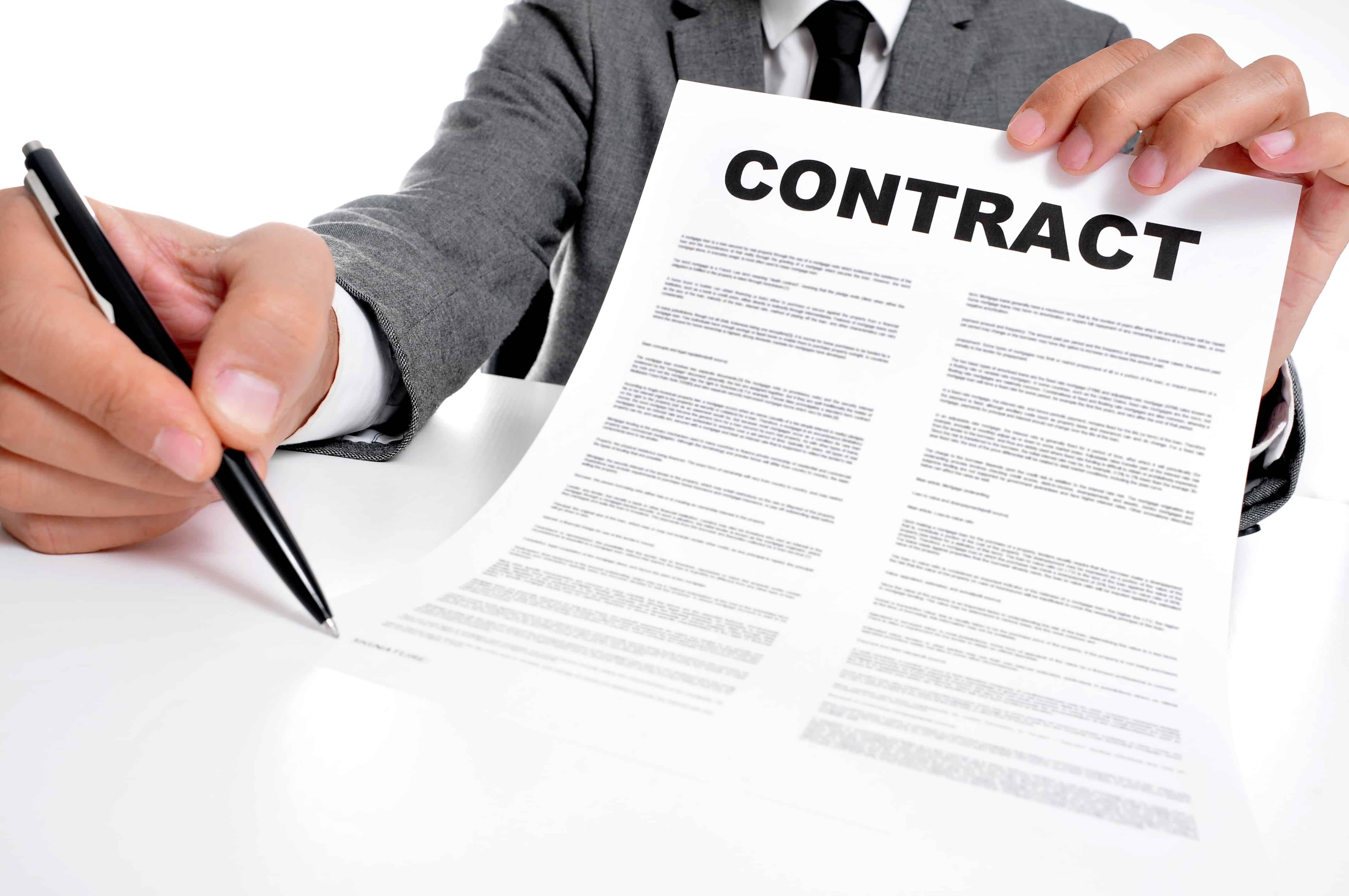 Как бессрочный трудовой договор перевести в срочный