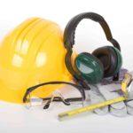 Предоставление специальной одежды и средств защиты для обеспечения безопасности деятельности