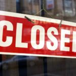 Закрытие предприятия - нейтральная причина увольнения