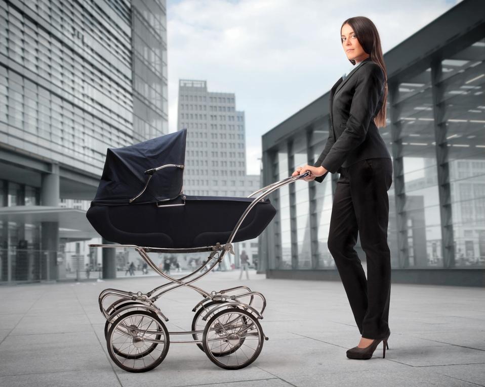 Отпуск по беременности и родам